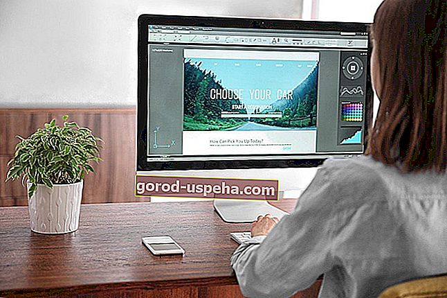 Zakonski preuzmite softver za izdavanje stolnih računala i uređivanje slika