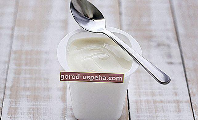 Ali lahko jeste jogurt, ki mu je potekel rok, ne da bi zbolel?