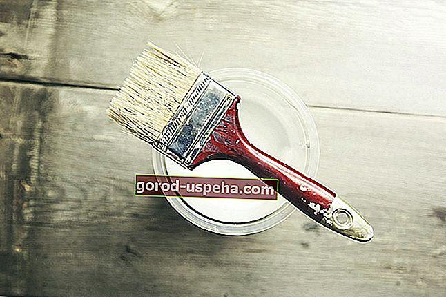 4 nasveti za odstranjevanje madežev barve