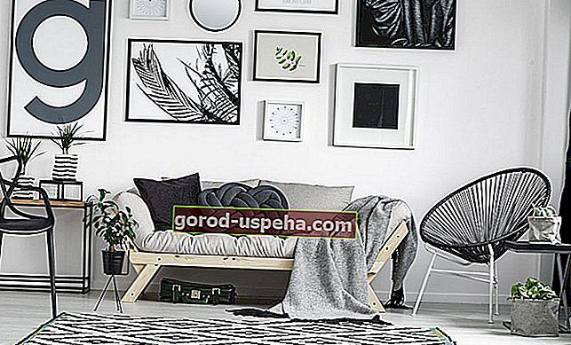 12 savjeta za uspješno odvajanje sofe