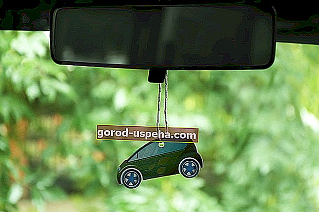 9 jednostavnih savjeta za dezodoriranje automobila