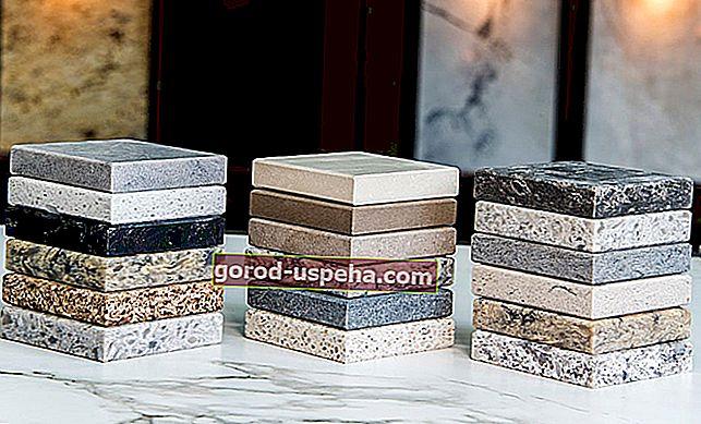4 tehnike za održavanje podova od prirodnog kamena