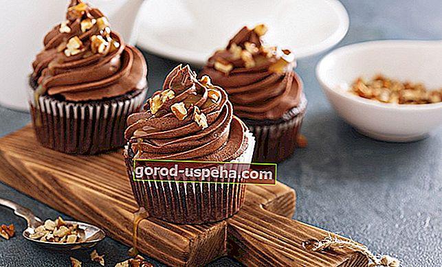 4 savjeta za pravilno skladištenje kolača i kolača