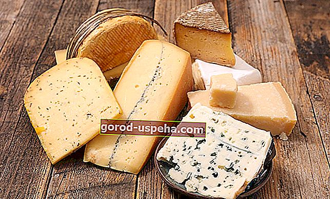 7 savjeta za uspješno zamrzavanje sira