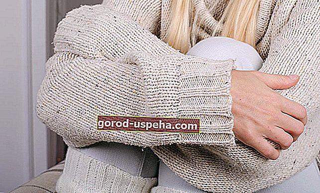 Sfaturi pentru a scăpa de pastilele pentru pulovere