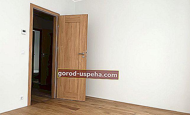3 sfaturi practice pentru scoaterea unei uși