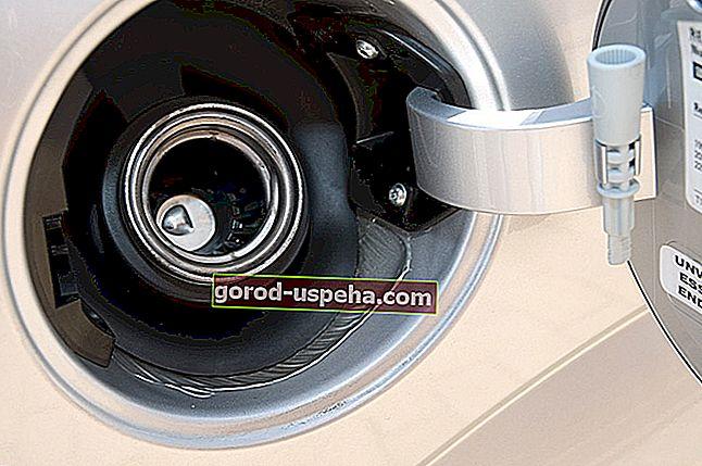 Saznajte kako pravilno očistiti spremnik za gorivo