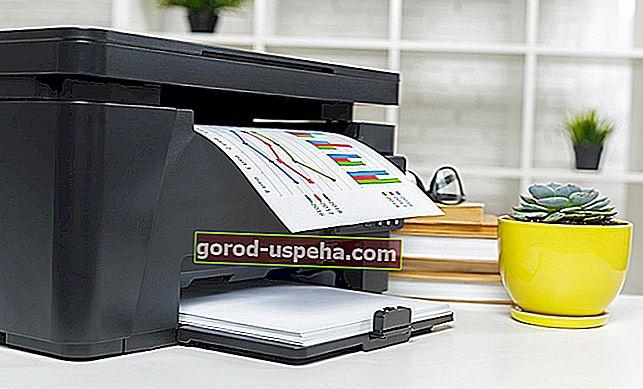 4 sfaturi pentru instalarea corectă a unei imprimante