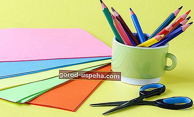 3 DIY ideje za samostalnu izradu papirnatih košara