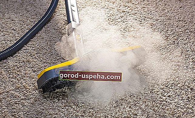 Sfaturi pentru utilizarea unui aparat de curățat cu abur