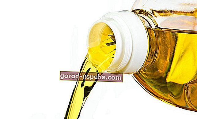 4 praktična savjeta za brzo brisanje ulja