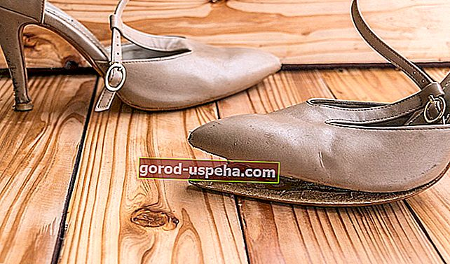 Dva savjeta za male popravke cipela