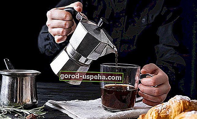5 sfaturi pentru spălarea unei cafetiere italiene fără a o deteriora