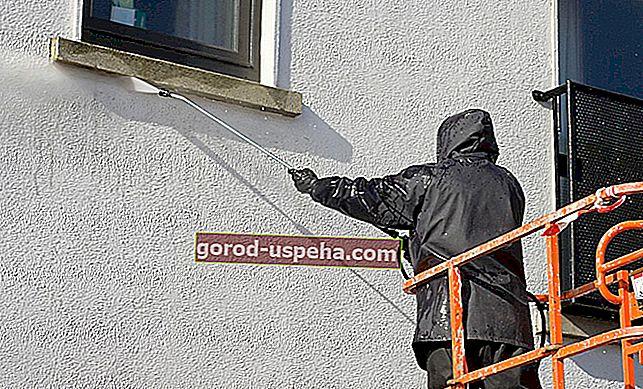 6 съвета за правилно почистване на гипсова стена