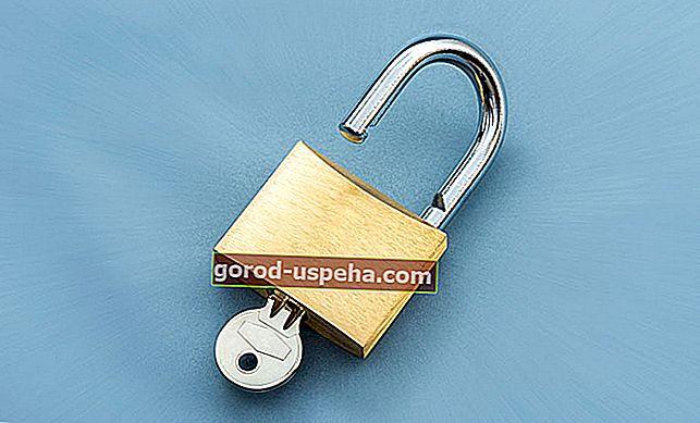 3 практични съвета за отваряне на катинар без ключ