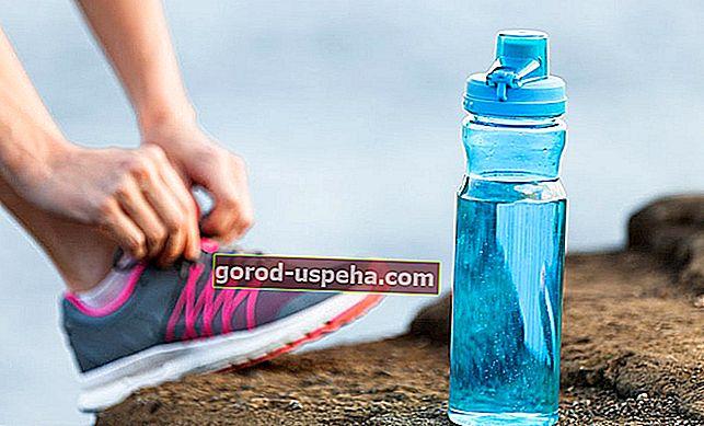 7 практични съвета за правилно измиване на бутилка