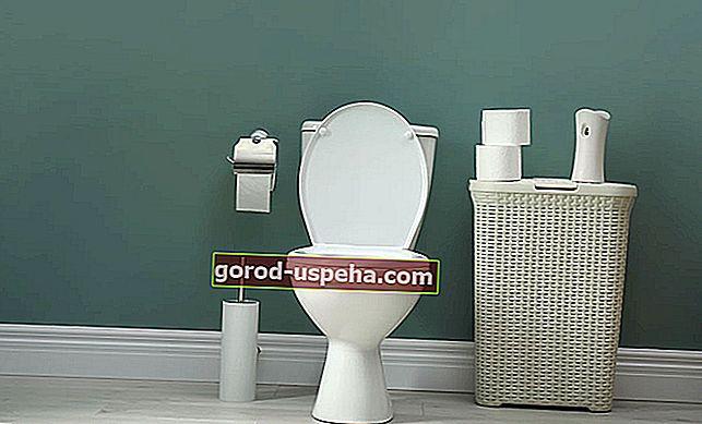 Рецепты приготовления туалетного дезодоранта своими руками
