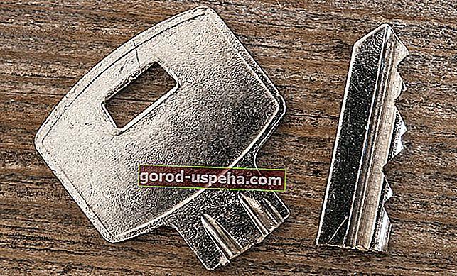 Съвети за премахване на счупен ключ от ключалка