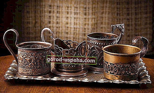 12 съвета за правилно почистване на бронзови предмети