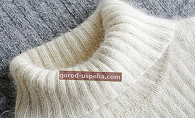 5 советов по снятию шерстяного свитера
