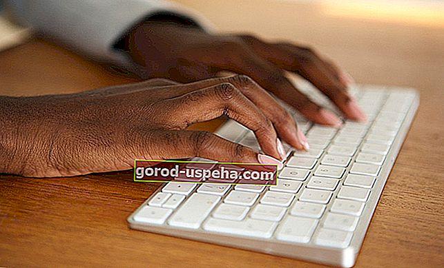 Съвети за почистване на клавиатурата на компютъра
